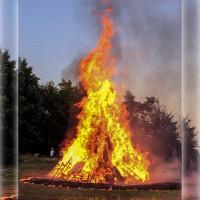 Schee brennts und warm machts aa 2014