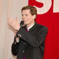 Sven John 2015