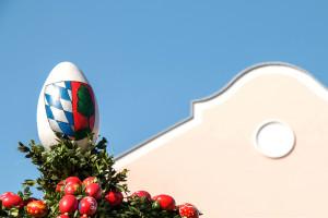 das Köschinger Ei, 2016