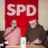 Dieter sogd wo´s lang gehd, 2016