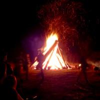 ...und brennt, 2016