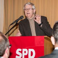 Bundestagskandidat Werner Widuckel, 2017