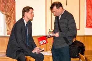 Sven John im Interview