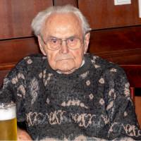 Thomas Mayerhofer, ältestes SPD Mitglied ist mit dabei