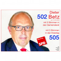 Dieter Betz