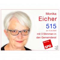 Monika Eicher