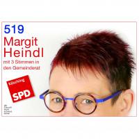Margit Heindl