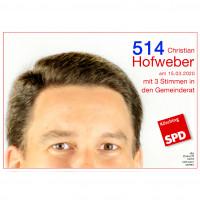 Christian Hofweber