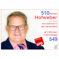 Manfred Hofweber