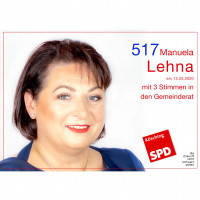 Manuela Lehna