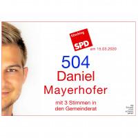 Daniel Mayerhofer