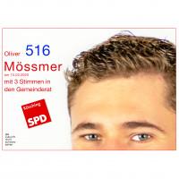 Oliver Mössmer