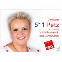 Christiane Petz