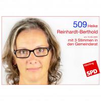 Heike Reinhardt-Berthold