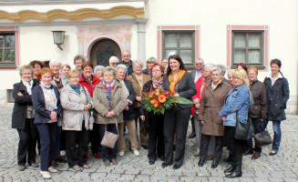 ASF Gemeindebesuch 2012 Gaimersheim