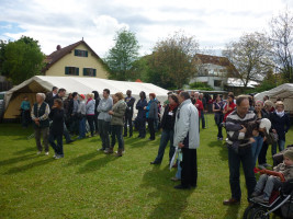 AGS FestMiteinander 2012 Kultur- und Generationenfest