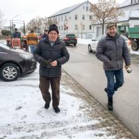 "da ""Alt-Bürgermeister"" mit tatkräftiger Unterstützung, 2017"