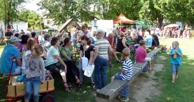 ASF Kinderfest im Rahmen des Ferienprogramms
