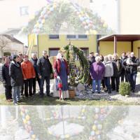 Seniorenbrunnen Helfer 2015