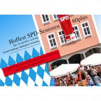 Hoffest AG 60plus