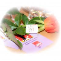 für jede Frau eine Rose