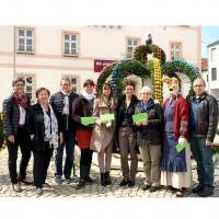 Osterbrunnenfest